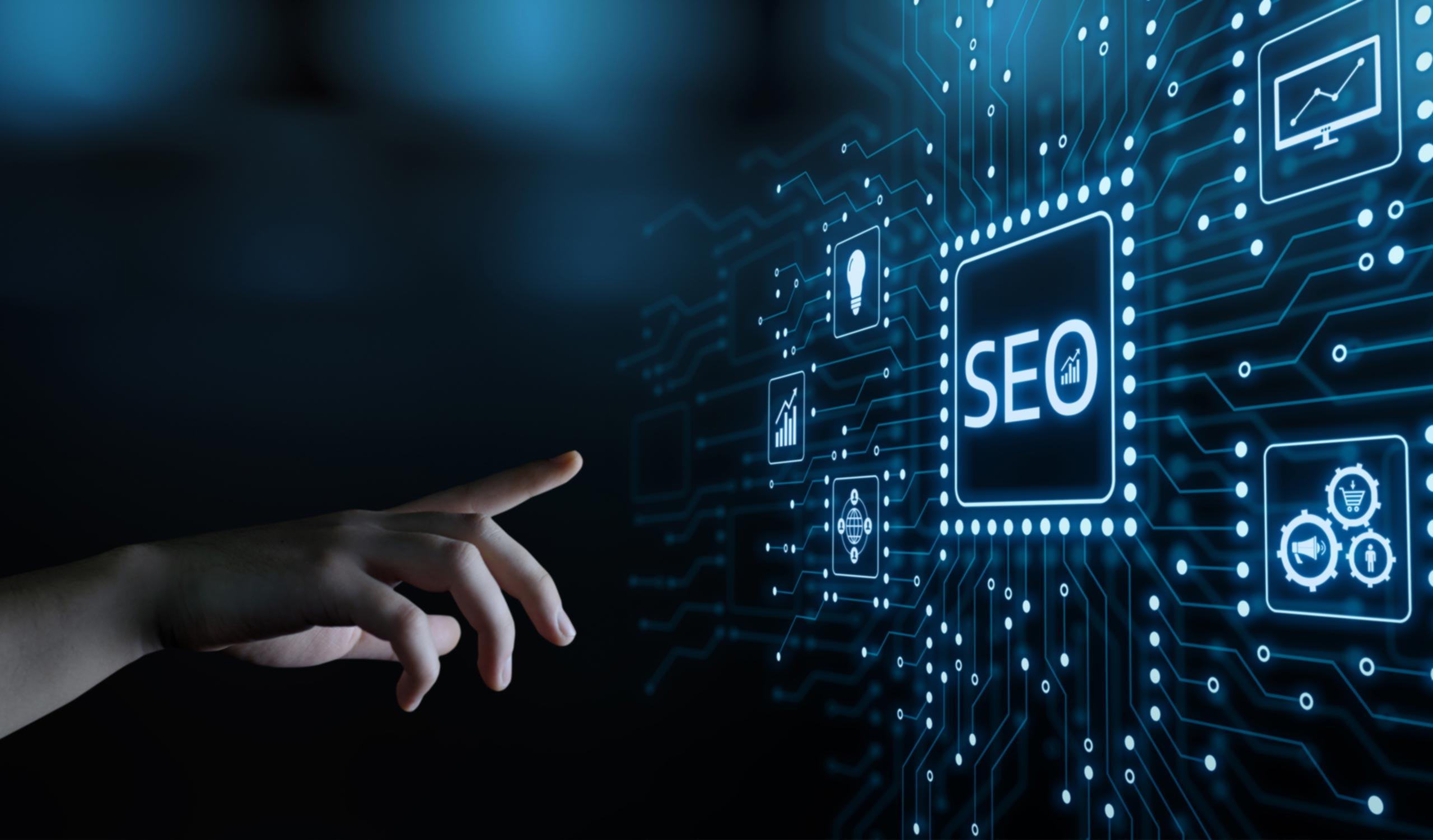 Tips voor Google optimalisatie met SEO